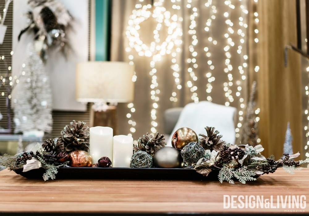 DIY Christmas Decorating Sheels
