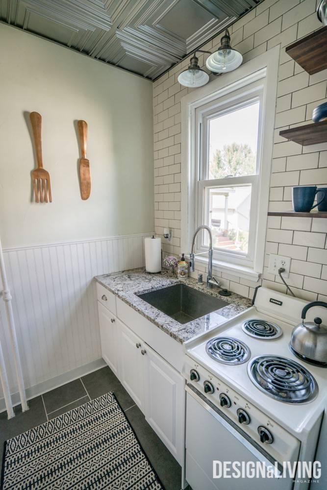 The prettiest Airbnb in North Dakota
